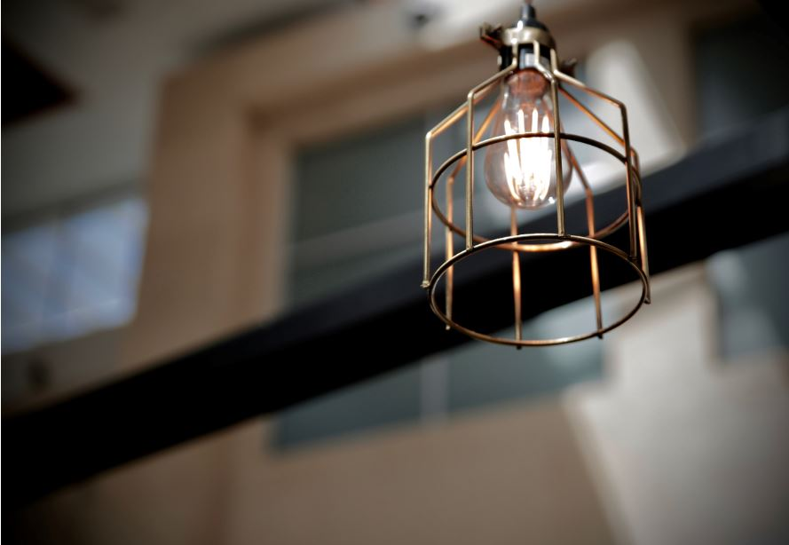 Pendant Lighting In Kitchen Island